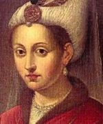 Suleiman the Magnificent wife