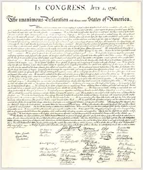 AP World History wiki / Declaration of Independence